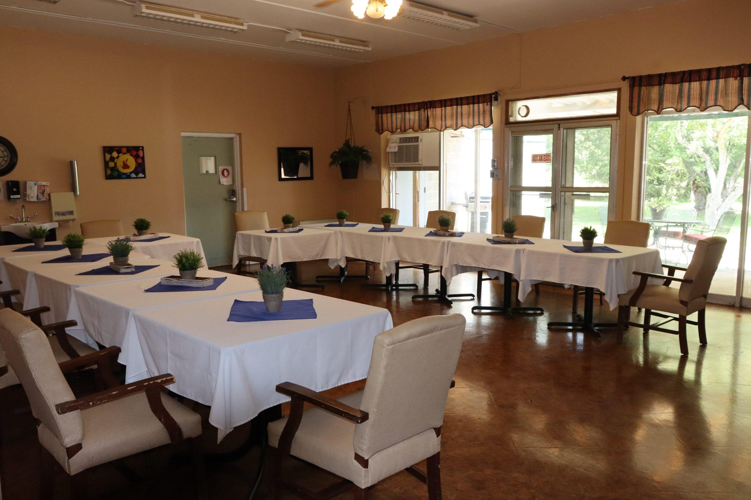 Renovation - Dining Room