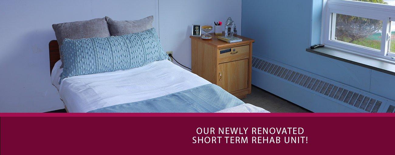 Short Term Rehab Renovation Slide #8