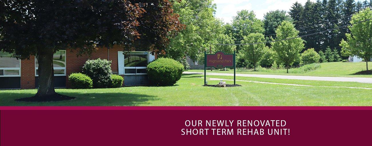 Short Term Rehab Renovation Slide #9
